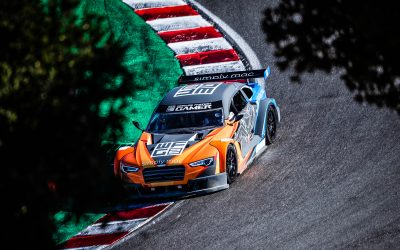 Video: WFG Finalists tackle the corkscrew