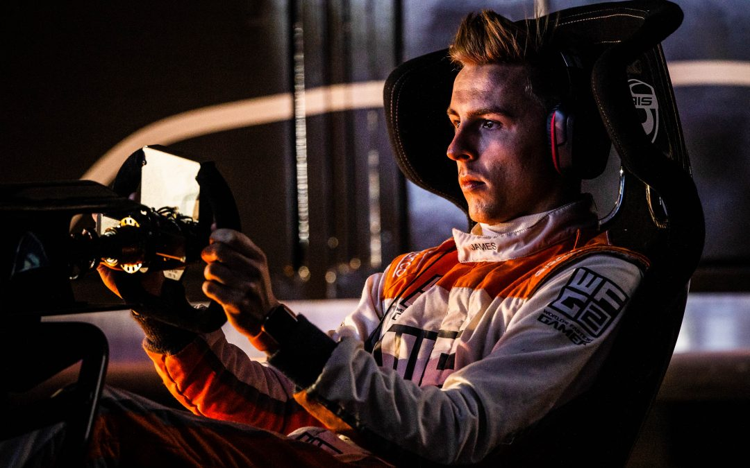 Motorsport greats and esports racing stars set to battle it out in Miami's Fastest Gamer