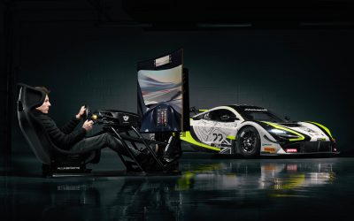 Video: 10 toughest challenges going from sim to real racing