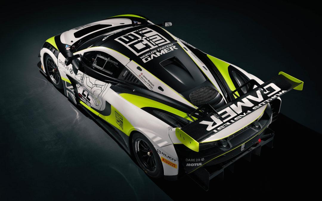 Video: World's Fastest Gamer winner ready for GT race debut