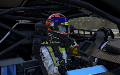 Video: Virtual lap of Brands Hatch