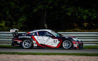 Gallery: Porsche Carrera Cup Deutschland – Round 2