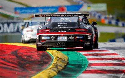 Gallery: Porsche Carrera Cup Deutschland – Round 3