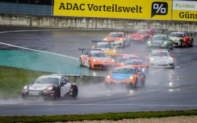 Gallery: Porsche Carrera Cup Deutschland – Round 4